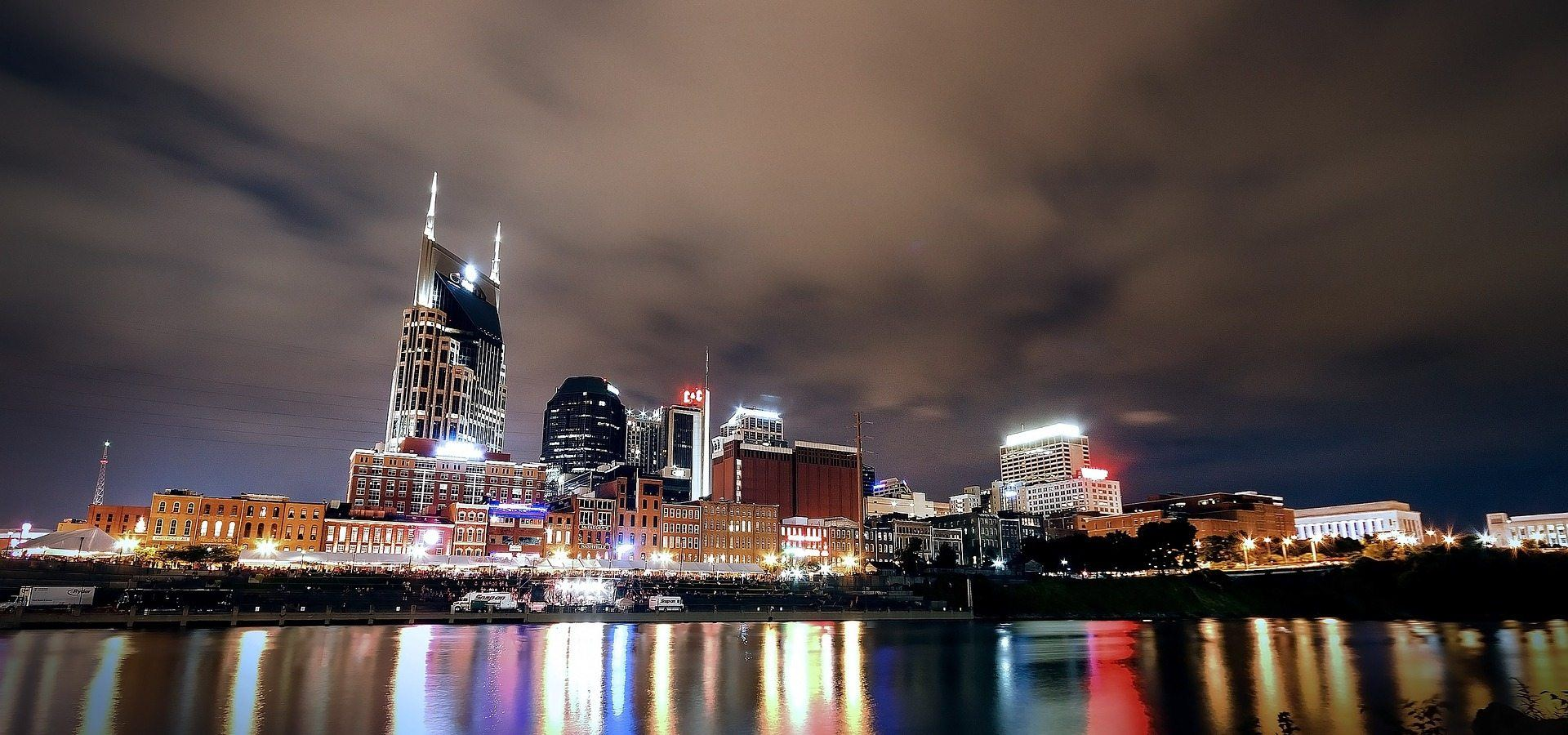 Nashville one of top 10 places for a career in video editing
