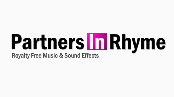 Partners In Rhyme produces free sound effects for music tracks
